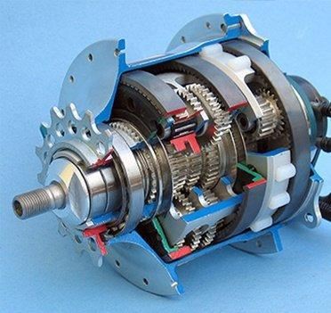 Aircraft Alternators Parts